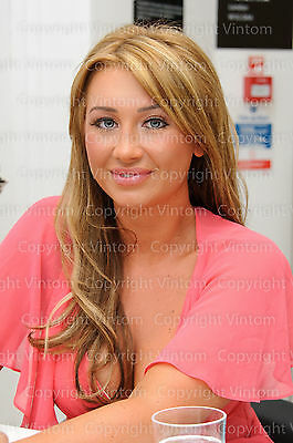 Lauren Goodger Poster Picture Photo Print A2 A3 A4 7X5 6X4