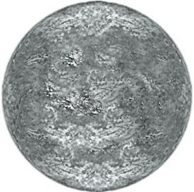 CADMIUM Metal Element Sphere 1.2 lb 99.99%