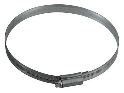 Jubilee? JUB6 6 Zinc Protected Hose Clip 110 - 140mm (4.3/8 - 5.1/2in)
