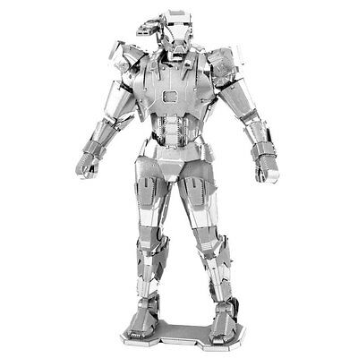 Metal Earth: Marvel Avenger War Machine