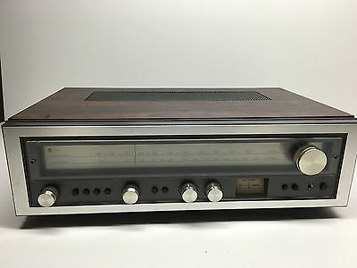 Luxman R-1030 Solid State Am/Fm Stereo Receiver L@@K