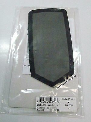 Arctic Cat OEM Mesh Snow Bumper See Listing for Exact Fitment 5639-836