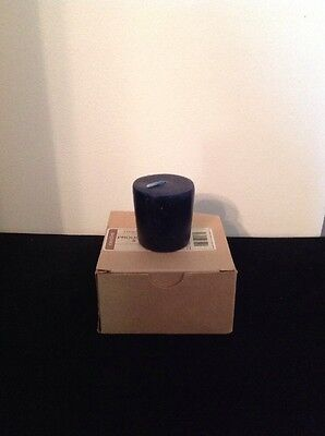Longaberger Proudly American Votive Candles - Pack of 4 - NIB
