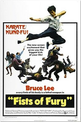 Enter The Dragon Bruce Lee Movie Poster Art Print A0 A1 A2 A3 A4 Maxi
