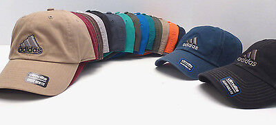 ADIDAS Baseball Hat *Weekend Warrior & Ultimate Cap* Various Color One Sz Adjust