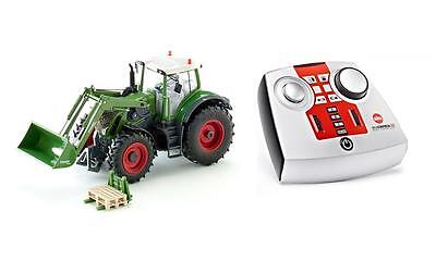 Siku 6778 Fendt 939 Vario Tractor with Front Loader Remote Control 2.4Ghz 1:32