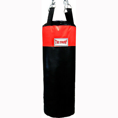 The Champ Heavy Bag 50 lbs - Unfilled [UPB-50-U]