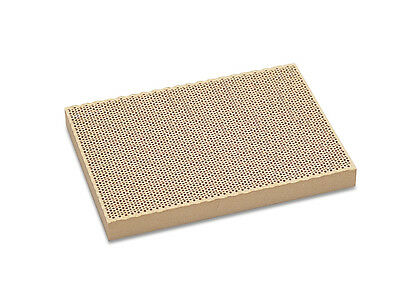 Honeycomb Soldering Block for Jewelry Metal Art Crafts Electronics