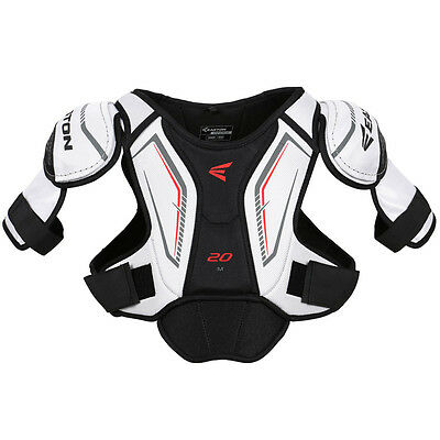 New Easton Synergy 20  Shoulder Pad Sr M
