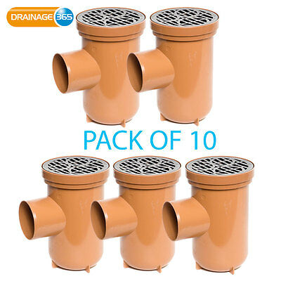 Roddable Bottle Gully - Pack of 10