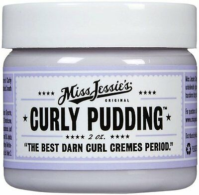 Miss Jessie's Curly Pudding 2oz