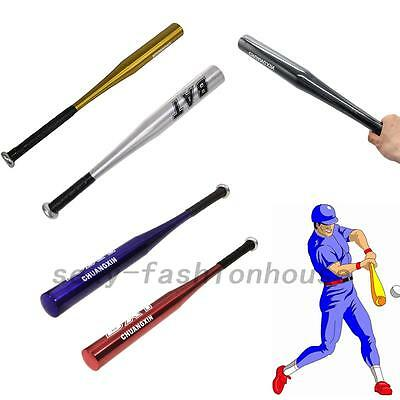 "25""/28""/30""/32"" Baseball Bat Metal Softball Lightweight Softball Bat Outdoor"