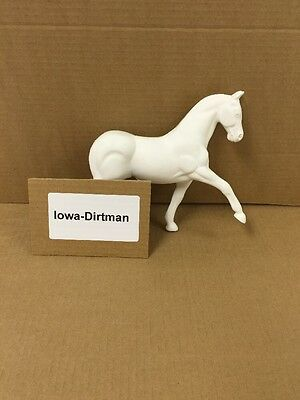 Grand Champions Bare plastic Horse assembly Classic parts no paint or hair new