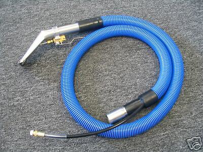 Carpet Cleaning Easy Grip Hide-A-Hose Upholstery Tool