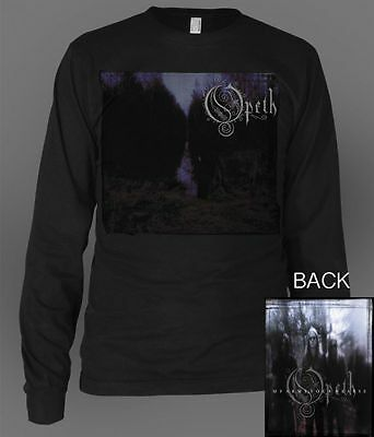 OPETH My Arms Long Sleeve T SHIRT S-M-L-XL-2XL New Official Kings Road Merch