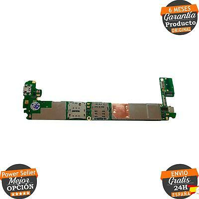Placa Base Motherboard Huawei Ascend G7 L01 16 GB Libre