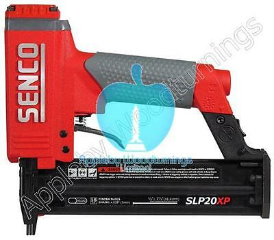 Senco SLP20XP XTREMEPRO Air Nailer 18Gauge