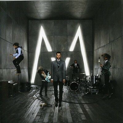 Maroon 5 - It Won't Be Soon Before Long [New CD]