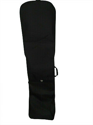 Snow board bag fully padded,outside mesh pocket for gloves ect Made in U.S.A.