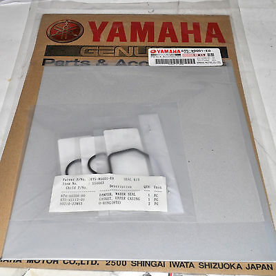 OEM Yamaha Seal Kit Outdrive Part# 6T5-W0001-E0
