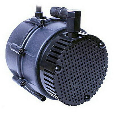 Little Giant NK-2 Submersible Pump 527003 (140 HP, 115V, 6' Cord)