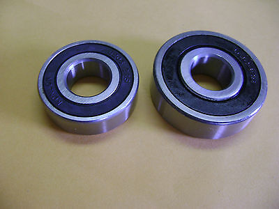 Ford Motorcraft 4G & 6G  Alternator Bearings K43