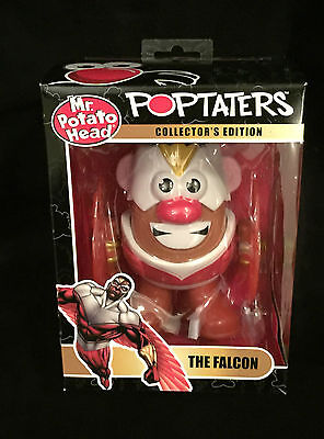 Mr Potato Head - Pop Taters - The Falcon - Avengers - Collector's Edition