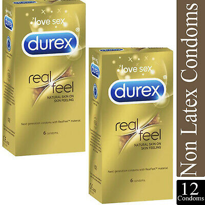 Durex Fetherlite Ultra Thin Feel 24 Bulk Pack Condoms Greater Sensitivity Condom