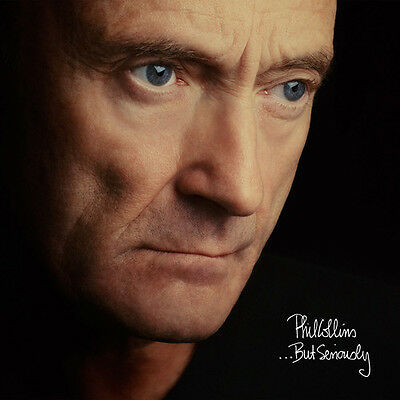 Phil Collins - ...But Seriously [New CD] Deluxe Edition