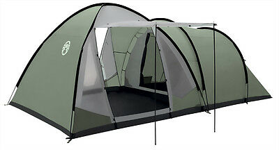 Coleman Waterfall Tent - 5 Person