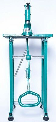 Grommet & Snap Press Machine with Foot Press and Stand,of your grommets, eyelets
