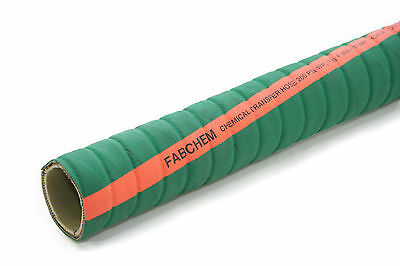 Goodyear FabChem 3/4 inch x 100ft. Chemical Transfer Hose - 100 FT. ROLL