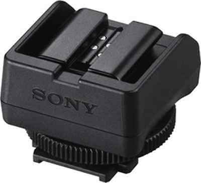 Sony ADP-MAA Multi Interface to Sony Minolta Hot Shoe Adapter