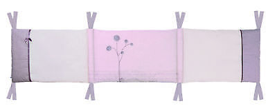 Candide Poeme Padded Cot Bumper