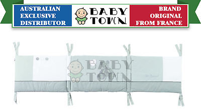 Candide The Original Padded Cot Bumper