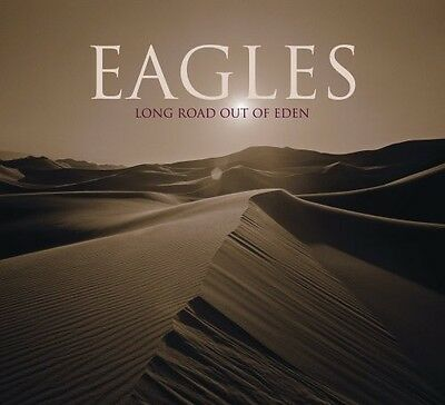 The Eagles - Long Road Out of Eden [New CD] Digipack Packaging, Special Packagin