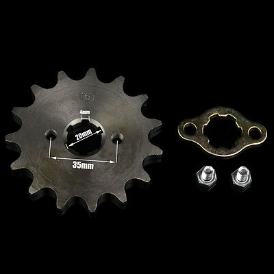 FRONT SPROCKET COVER Chain Guard For Honda CR250R CRF250R CRF250X