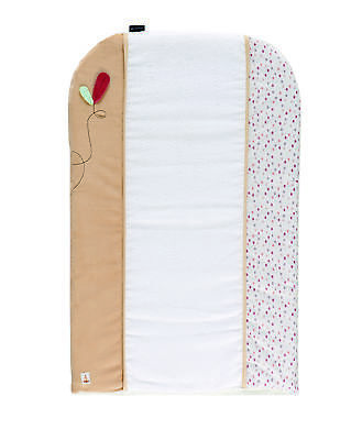 Candide Plume & Totem Change Mat with Removable Cover