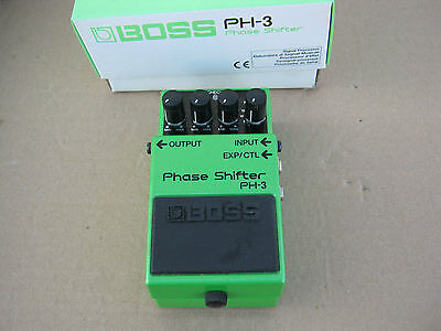 Boss Phase Shifter Ph 3