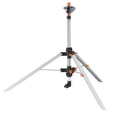 Claber Impact Sprinkler Profy on Tripod