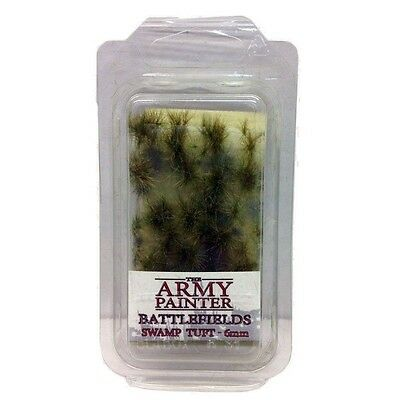 The Army Painter - Swamp Tuft - 6mm