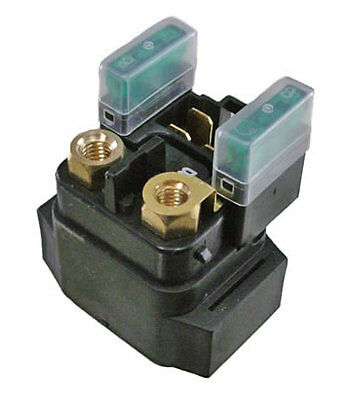 NEW Starter Solenoid Solonoid Relay To Fit Yamaha YZF R1 1998 - 2004 UK Seller