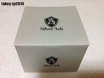 Vivid One Silver Ash Hair Colorants wax 80g natural silver hair with tracking