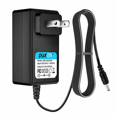 PwrON AC Adapter For Breg Polar Care Cube Cold Therapy P/N: D0660 Power Supply
