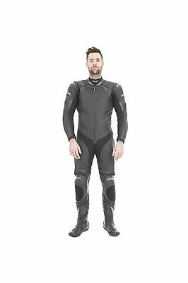 RST 1067 R-16 Sports Racing Track Bike Leather Motorbike Suit