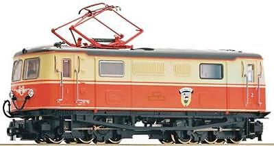 Roco 33211 -H0e/009 OBB Rh1099.06 Electric Locomotive Epoch IV Red/Cream T48Post