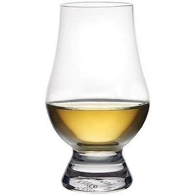 Glencairn Crystal Whiskey Tasting Glass, Set of 6