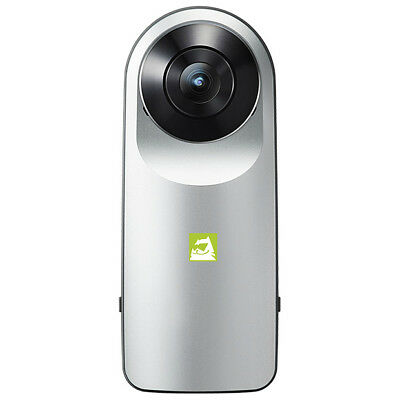 BRAND NEW LG 360 CAM LGR105 Spherical VR 360º CAMERA