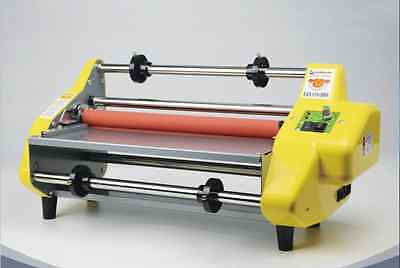 220V High Speed Thermal Hot Laminator Laminating machine 8350