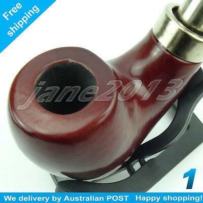 PIPE Chang Feng Sherlock Homes Style Durable Tobacco Pipe  NEW